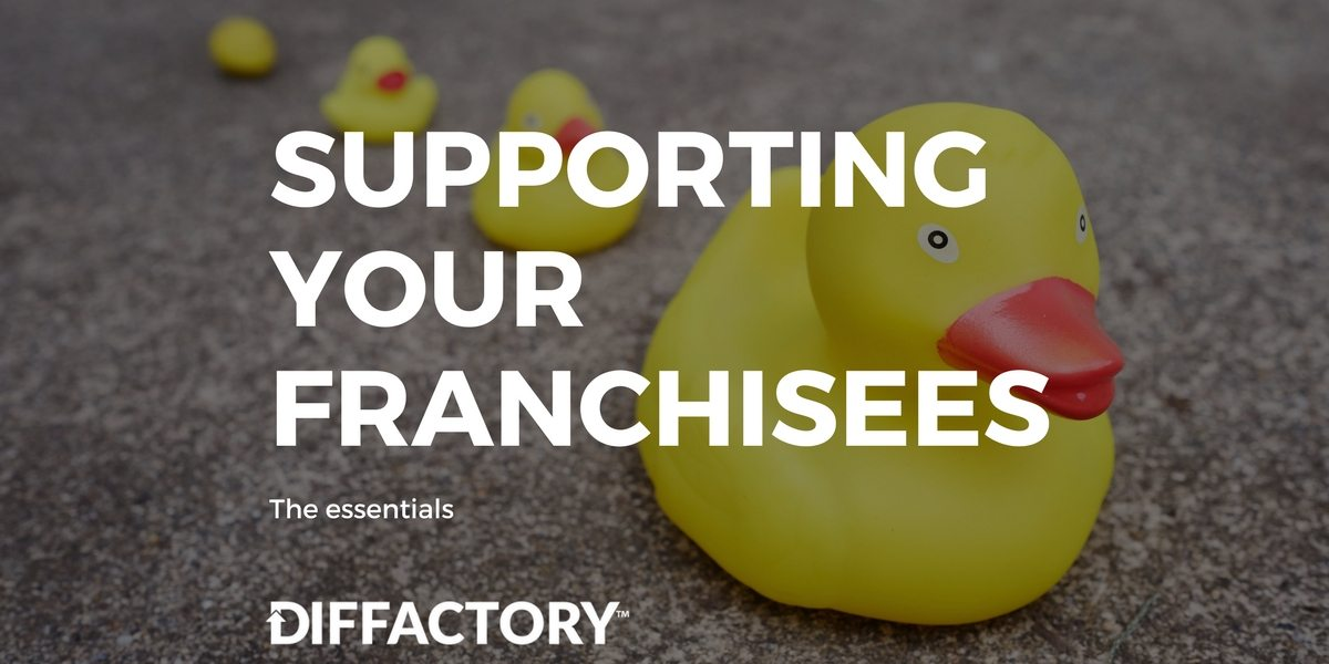 marketing for franchisors