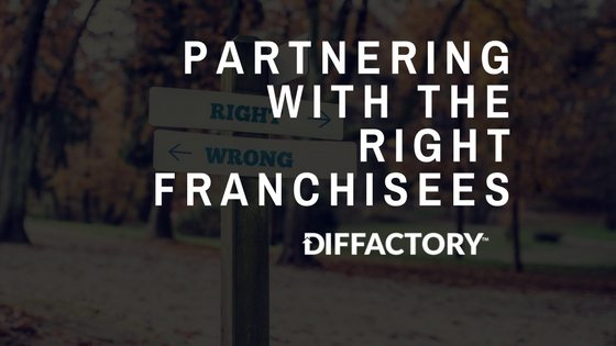 diffactory franchise marketing